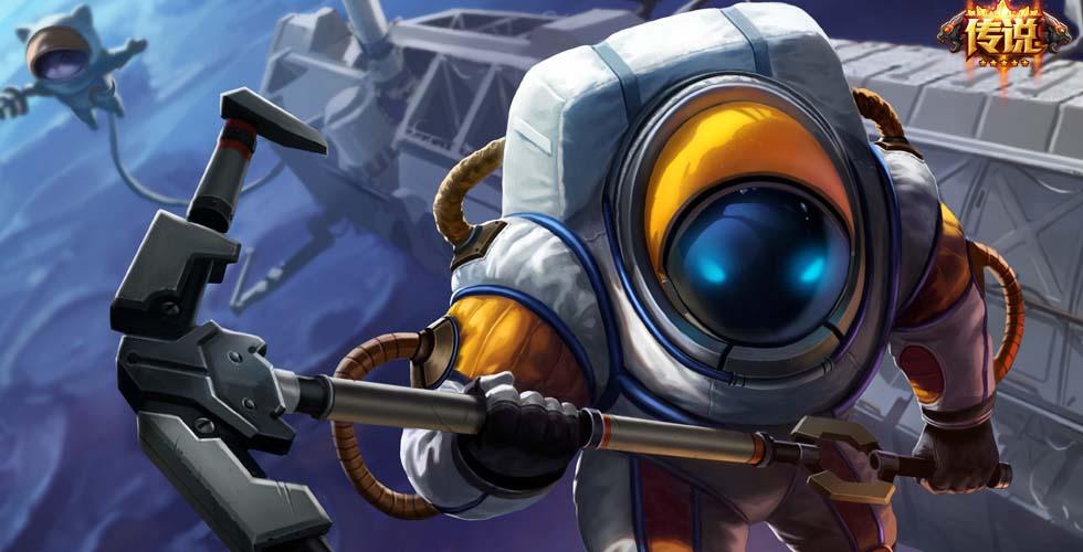9.9版本强势英雄:征服者依旧强势,改版剑魔登顶T1